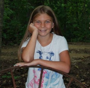 8-yr-old Alexa